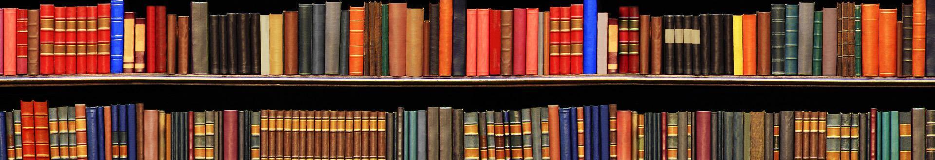 Banner - książki